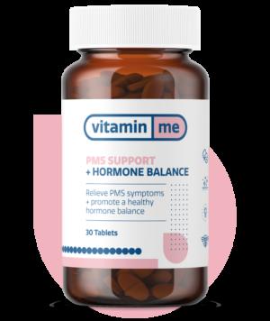 PMS Support + Hormone Balance